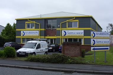 hle harrison lubrication engineering in bolton