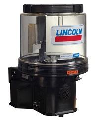 SKF/Lincoln Equipment