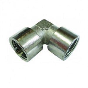 Elbow Adaptor F/F 90°-0