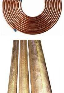 Copper Tube -0