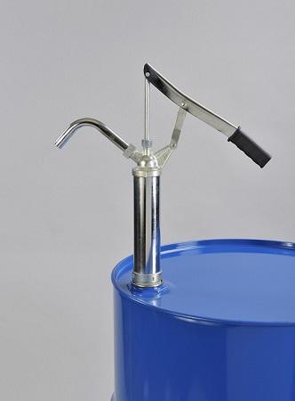 Manual Oil Pumps