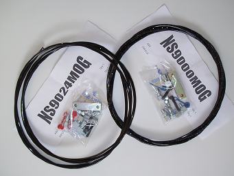 Inaccessible Lubrication Kits