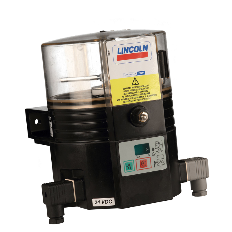 Lincoln Grease Pumps