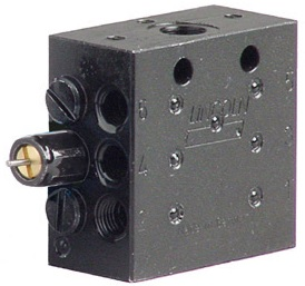 SSV Metering Devices