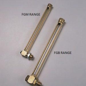 Brass Oil Levels with Locknut-0