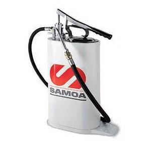 Oil Bucket Pump 16 litres-0