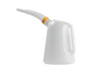 2. Litre Plastic Oil Pourer-0
