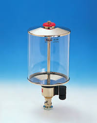 Solenoid Operated Single Outlet - 3000 ml Capacity - Model PSD4150-0