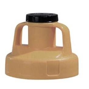 Oil Safe Beige Utility Lid-0