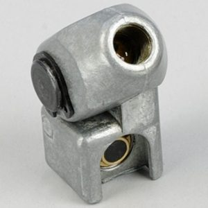Knuckle Jointed Connector-0