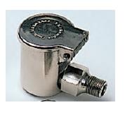 90° Steel NP Oil Cup - Model M3042-0