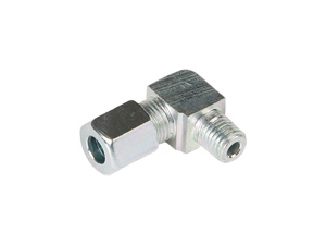 ECM6-LLM8X1 - 6mmOD x M8X1-0