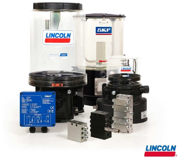 Lincoln Systems Literature
